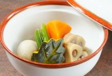 4野菜炊合せ